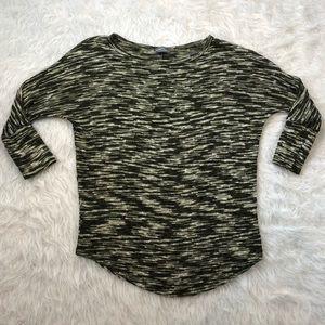 Stitch Fix Market & Spruce Marled Sweater